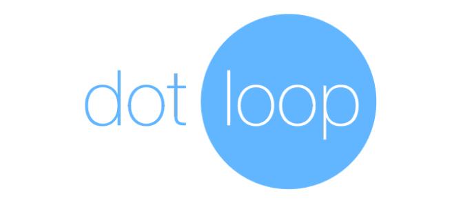 dot loop