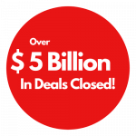 $ 5 Billion (3)